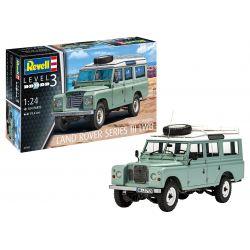07047 - Land Rover Series III