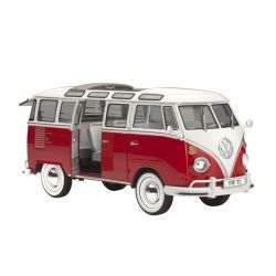 VW T1 Samba Busz