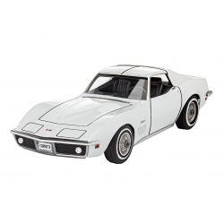 07684 - Corvette C3