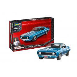Revell 07694  Halálos Iramban 1969 Chevrolet Yenko Camaro