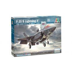 Italeri 1425S F-35B Lightning II 1:72
