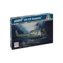 Italeri 849 UH-1D SLICK