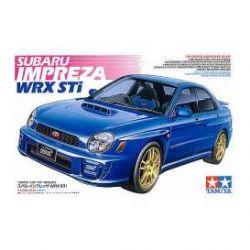 TAMIYA Subaru Impreza WRX STi
