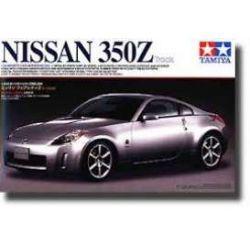 TAMIYA Nissan 350Z