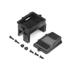 HPI 113707 Receiver Box Set