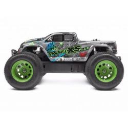 HPI Savage XS Flux RTR Vaughn Gittin JR