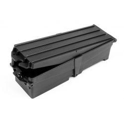 HPI 116579 BATTERY BOX V2 SET