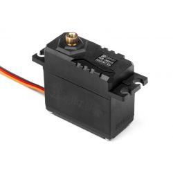 HPI 120019 HPI SS-30MGWR szervo (vízálló/6.0V/8KG/fém fogaskerekes)