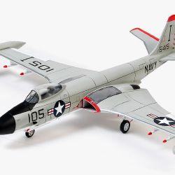 Academy 12548 USN F2H-3 VF-41 Black Aces 1:72