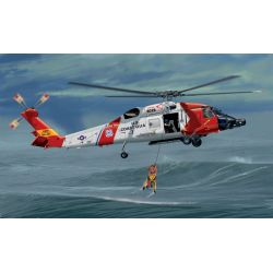 Italeri 71346 HH-60J U.S. COAST GUARD