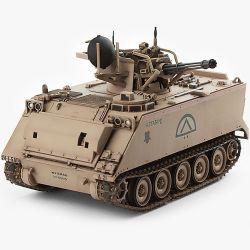 Academy 13507 1/35 U.S.Army M163 Vulcan