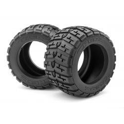 MAVERICK 150181 Tredz Accelerator Tire (2db)