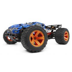 150207 Maverick Quantum XT Flux 80A 1/10 4WD Truck - Kék