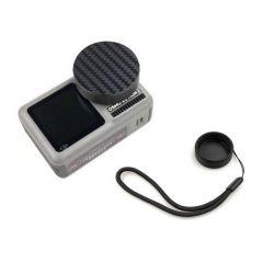 DJI OSMO Action kamera lencsevédő