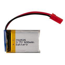 Faller 180713 LiPo akkumlátor 3,7V, 600mAh