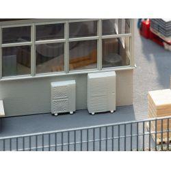 FALLER 180976 Légkondicionálók, 13db