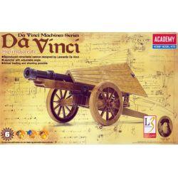 Academy 18142 Davinci Spingard