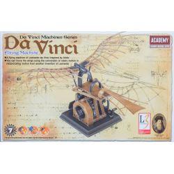 Academy 18146 Da Vinci repülő szerkezet