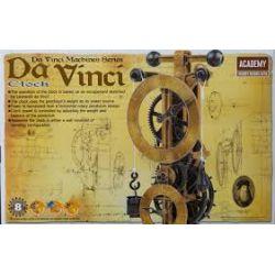 Academy 18150 Davinci Clock