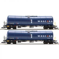 Igra 96110013 Tartálykocsi készlet Zacns 98, Wascosa VI