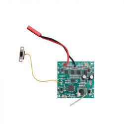 SYMA X6 Quad Elektronika
