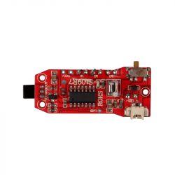 SYMA S109G / S108G Elektronika