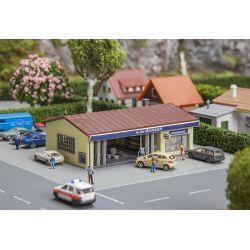 Faller 232561 Autószerelő műhely