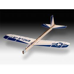 BalsaBirds Eagle Jet