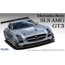 FUJIMI Mercedes-Benz SLS AMG GT3