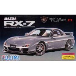 FUJIMI Mazda RX-7 type A