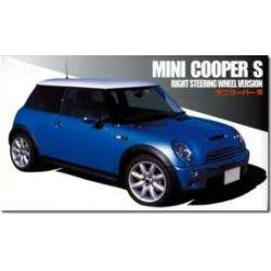 FUJIMI Mini Cooper S