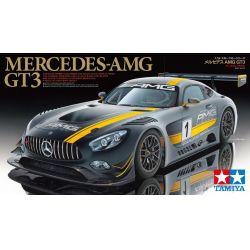 Tamiya 24345 Mercedes-AMG GT3