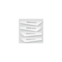 SYMA S36 Rotorlapát szett fehér