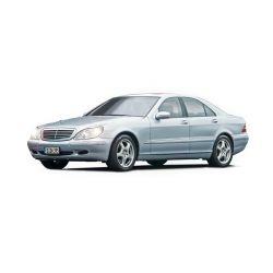 Italeri 3638S Mercedes-Benz 600S