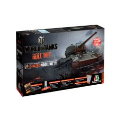 ITALERI 36509 T-34/85 World of Tanks
