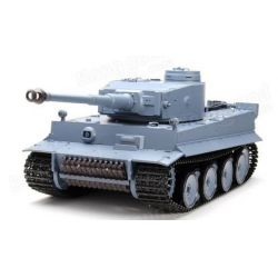 German Tiger I 1/16 RC tank