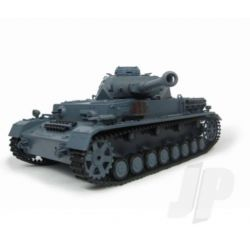 German Panzer IV RC Tank 1:16