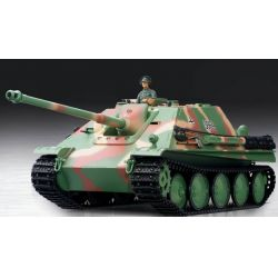 German Jagdpanther rc tank