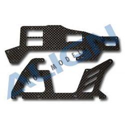 450 V2 Main Frame(Black)