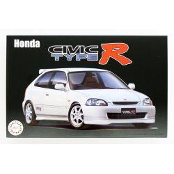 FUJIMI Honda Civic Type-R