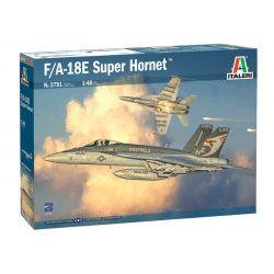 2791S ITALERI F/A 18E SUPERHORNET 1:48