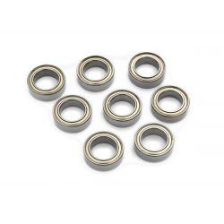 HPI 540044 golyós csapágy (⌀7.93*12.7*3.95mm)