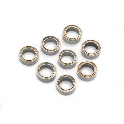 HPI 540045 golyós csapágy (⌀6.35*9.53*3.17mm)