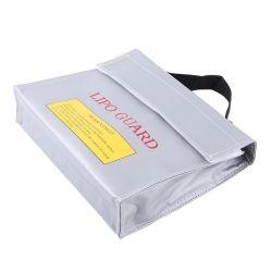 Lipo Akkumulátor védő tasak 55*180*220mm