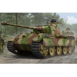 Hobbyboss 84551 German Sd Kfz 171 Panther Ausf G Early