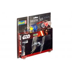 Revell 63605 Star Wars TIE vadász szett 1:110