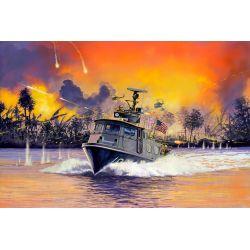 Revell 65176 Model Set US Navy SWIFT BOAT Mk.II