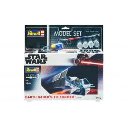 Revell 66780 Darth Vader's TIE Fighter kezdő készlet