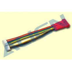 6S Balance connector