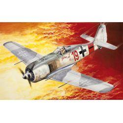 Italeri 70392 Fw 190 A-8 / F-8